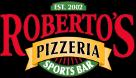 Roberto's Italian Pizzeria